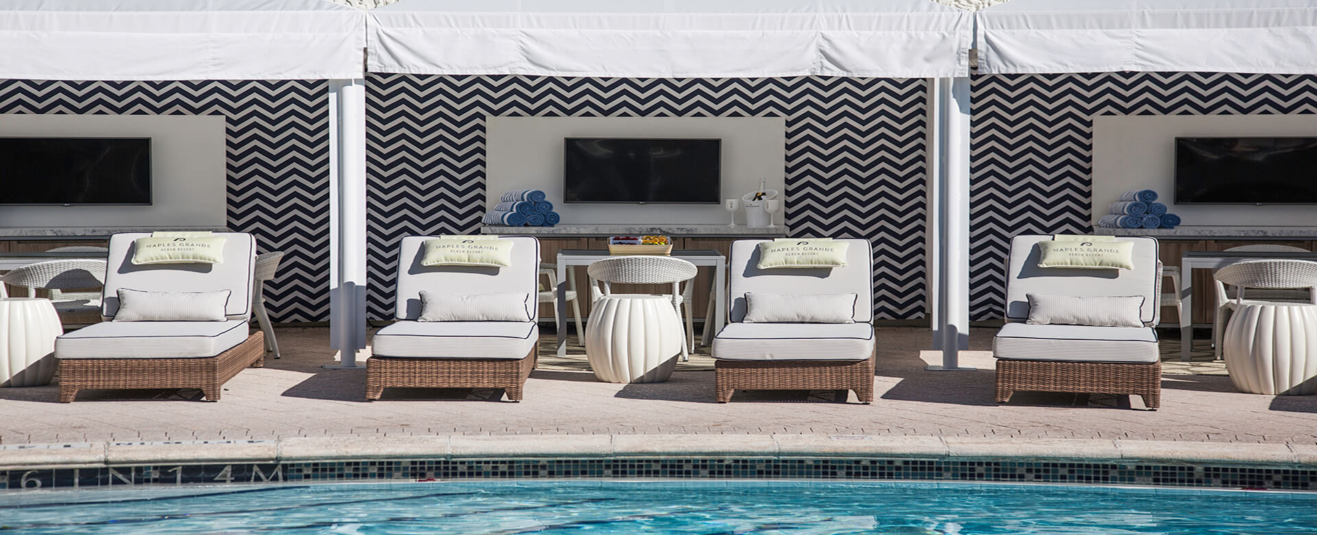 Awards accolades naples grande beach resort naples for Accolades salon coupon