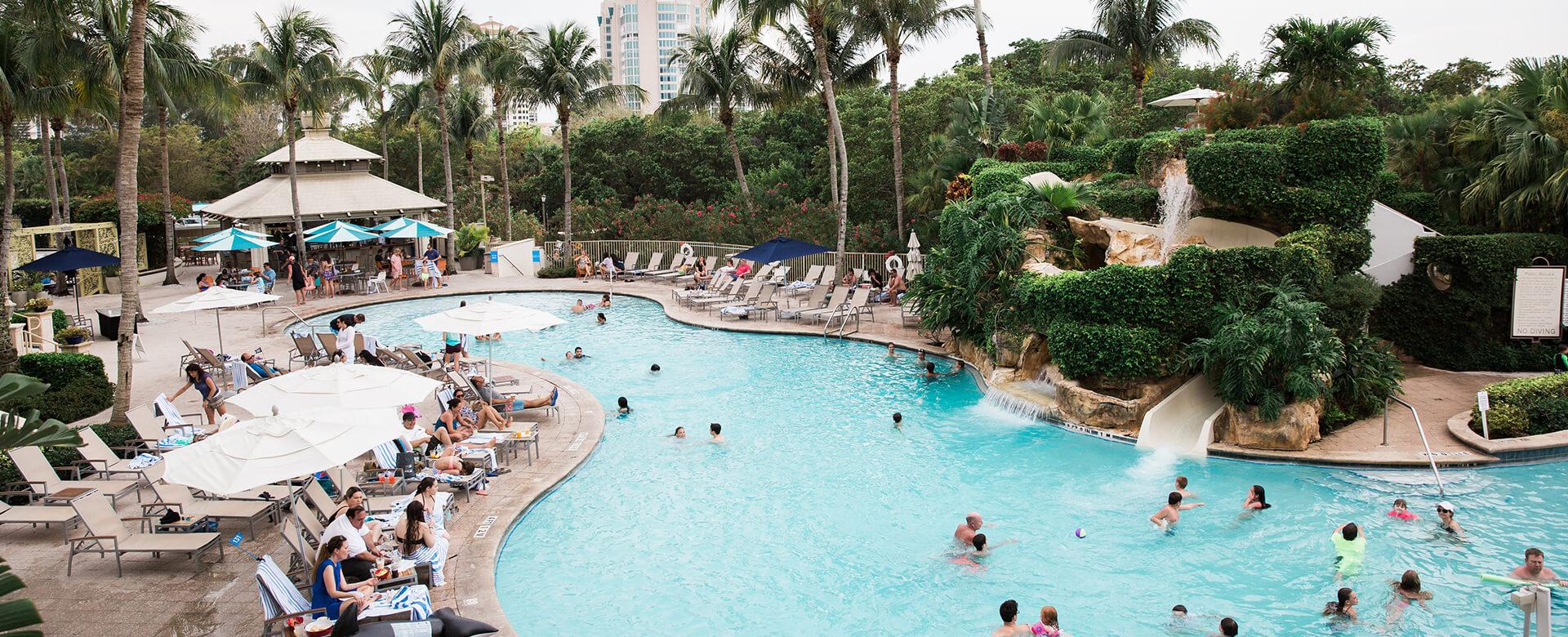 September Trip Planning  Naples Grande Beach Resort