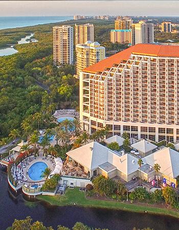 November Trip Planning Naples Grande Beach Resort