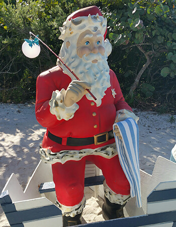 Naples Christmas Parade 2019.December Trip Planning Naples Grande Beach Resort
