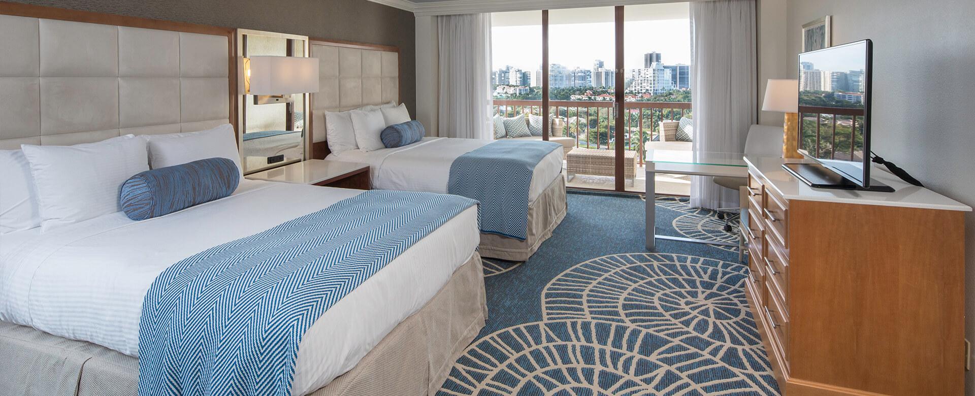 Gulf View Suite Naples Grande