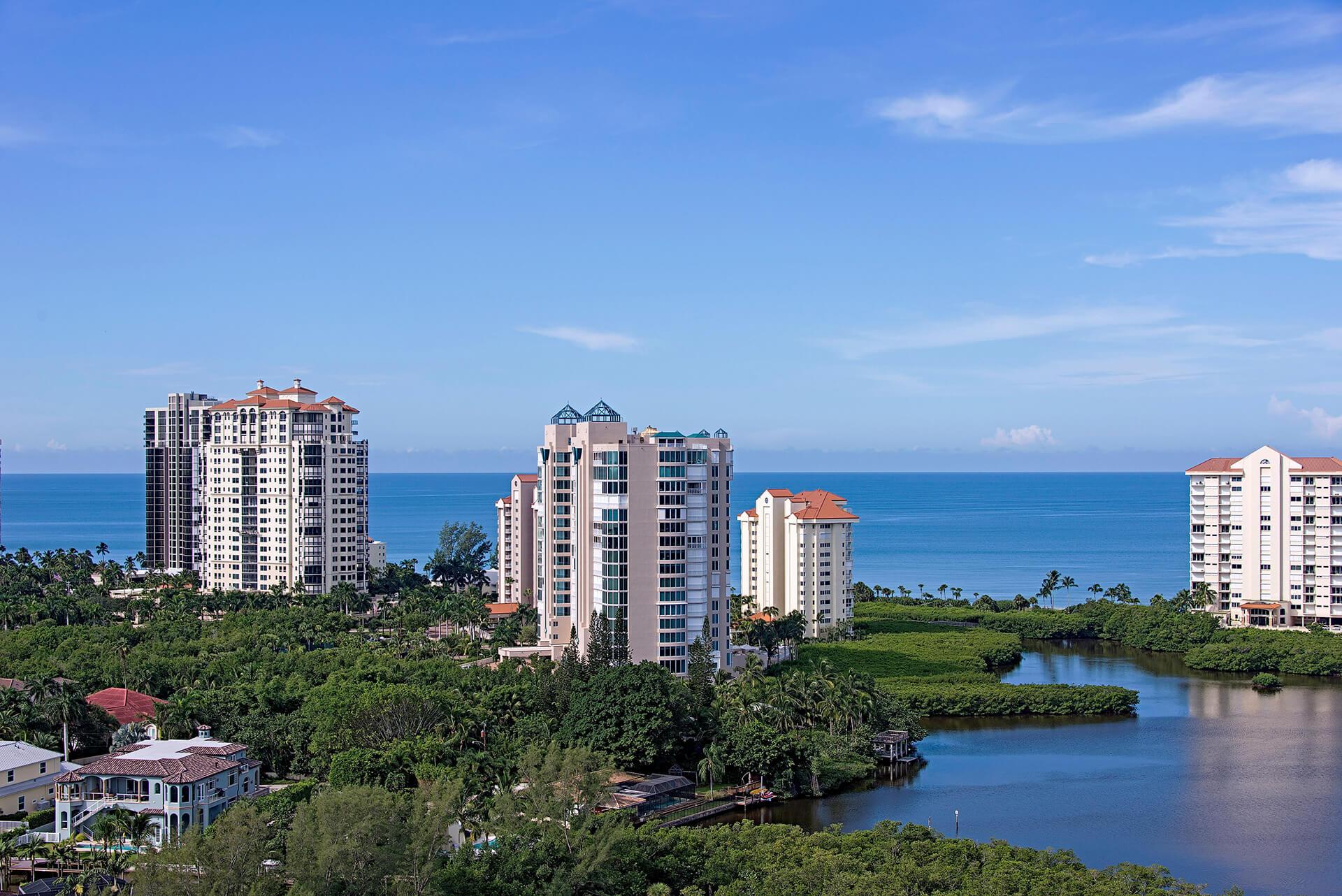 Naples Florida Beachfront Hotel + Suites | Naples Grande Beach Resort
