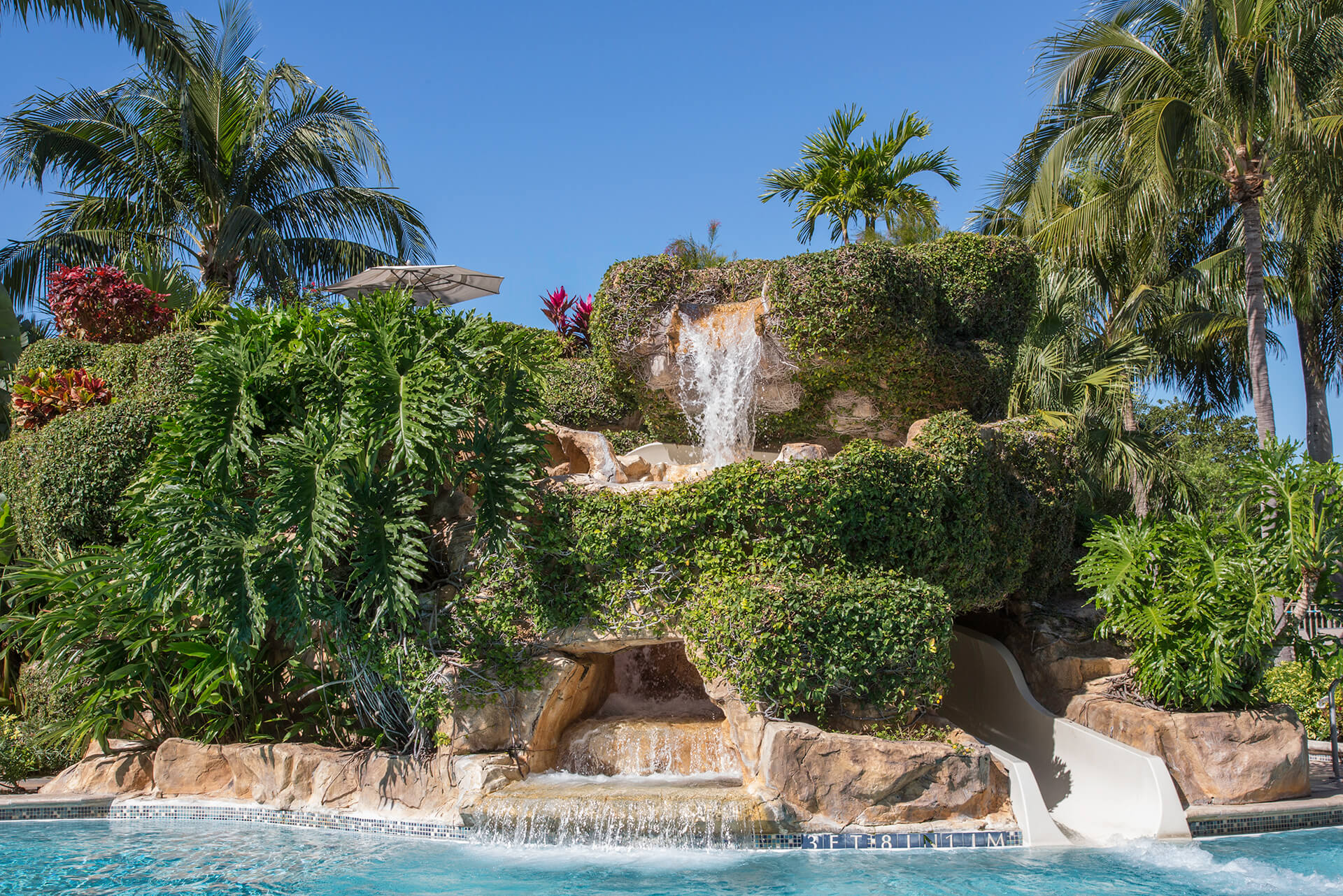 Hotel Fiesta Garden Beach Resort