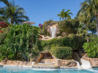 Naples Grande Beach Resort Pools