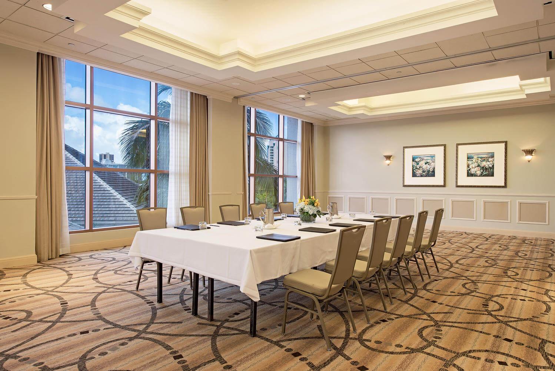 Meeting Rooms Amp Event Space Naples Grande Beach Resort
