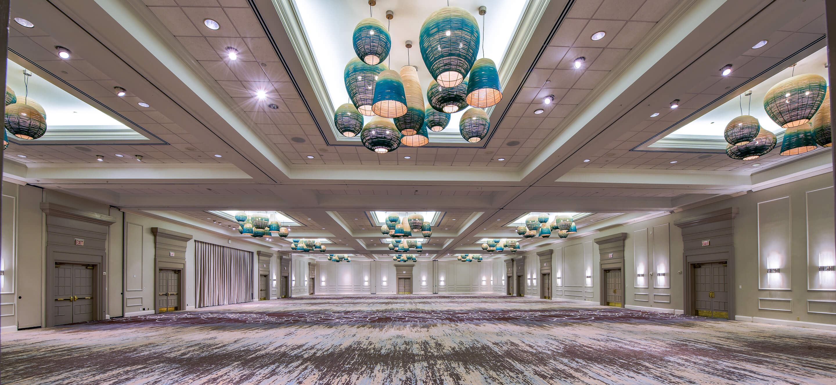 Royal Palm Ballroom