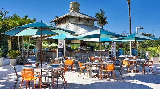 Naples Beachfront Restaurants Naples Grande Dining